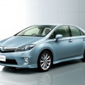 Двигатели Toyota Sai