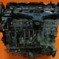 Двигатель Volvo D5204T