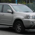 Двигатели Nissan X-Trail