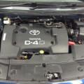 Двигатель Toyota 1CD-FTV