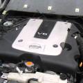 Двигатель Nissan VQ25HR