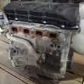 Двигатель Mitsubishi 4B10