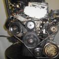Двигатели Nissan GA13DE, GA13DS