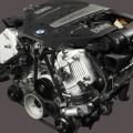 Двигатели BMW N63B44, N63B44TU