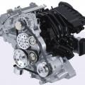 Двигатель Mitsubishi 3B20