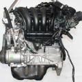 Двигатель Mazda PE