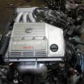 Двигатель Toyota 1MZ-FE