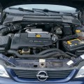 Двигатель Opel X20DTH
