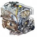 Двигатель Renault F4RT