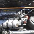 Двигатель Renault F7P