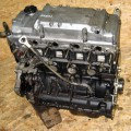 Двигатель Mitsubishi 4m41