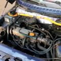 Двигатель ВАЗ-2110, ВАЗ-21102