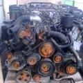 Двигатели Nissan VK45DD, VK45DE