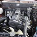 Двигатель Mitsubishi 4D55