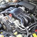 Двигатели Subaru EZ30, EZ30D, EZ30F