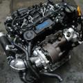 Двигатель Hyundai D4HA