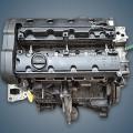 Двигатели Peugeot серии EW10