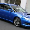 Двигатели Subaru Legacy