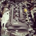 Двигатель Hyundai G4NA