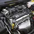 Двигатель Chevrolet B12D1