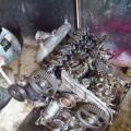 Двигатель Hyundai D4BB