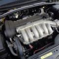 Двигатель Volvo B6294S2