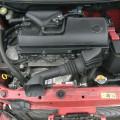 Двигатель Nissan CR12DE