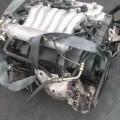 Двигатель Mitsubishi 6A11