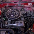 Двигатели Toyota 2A-LU, 2A-U