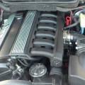 Двигатели BMW M50B20, M50B20TU