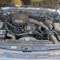 Двигатели Nissan Z24 и Z24i
