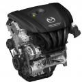 Двигатели Mazda PY