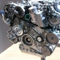 Двигатель Mercedes-Benz M273