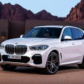 Двигатели BMW X5 f15, g05