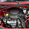 Двигатель Renault K7J