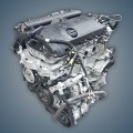 Двигатели Peugeot 2008