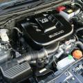 Двигатель Suzuki H27A