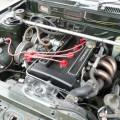 Двигатели Toyota серии T