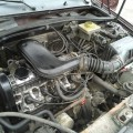 Двигатель Renault F3R