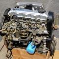 Двигатель Nissan cd17