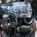 Дизельный двигатель Mitsubishi 4d56T