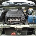 Двигатели Chevrolet Lanos