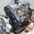 Двигатель Hyundai D4BA
