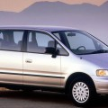 Двигатели Honda Odyssey