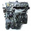 Двигатель Toyota 2AD-FHV