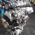 Двигатели D4EB и D4EB-V