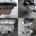Двигатели Hyundai D4FA, D4FB и D4FD
