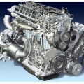 Двигатель Renault G9T
