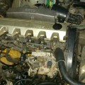 Двигатель Nissan RD28t