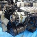 Двигатель Nissan TD42T